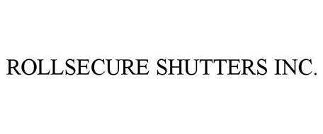 ROLLSECURE SHUTTERS INC.