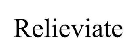 RELIEVIATE