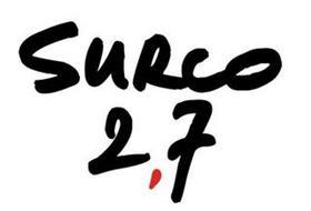 SURCO 2,7