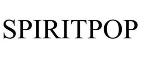 SPIRITPOP