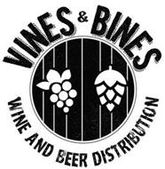 VINES & BINES WINE AND BEER DISTRIBUTION