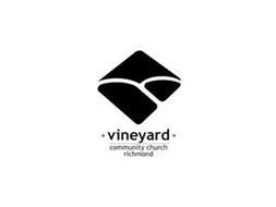 ·VINEYARD· COMMUNITY CHURCH RICHMOND