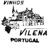 VINHOS VILENA PORTUGAL