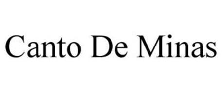 CANTO DE MINAS