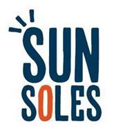 SUN SOLES