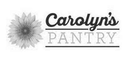 CAROLYN'S PANTRY