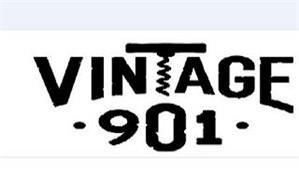 VINTAGE · 901 ·