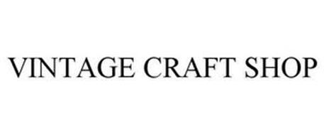VINTAGE CRAFT SHOP