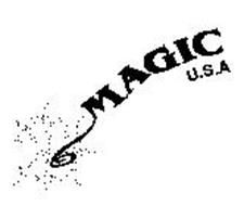 MAGIC USA
