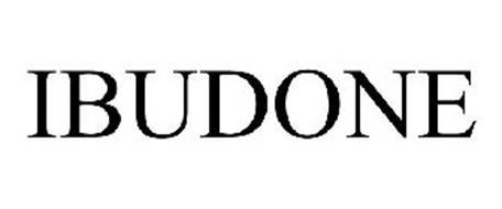 IBUDONE