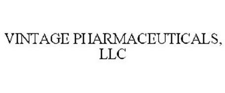 VINTAGE PHARMACEUTICALS, LLC