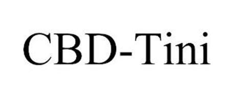 CBD-TINI