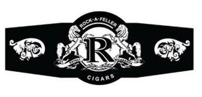 ROCK-A-FELLER VRC ESTELI R NICARAGUA 2010 CIGARS