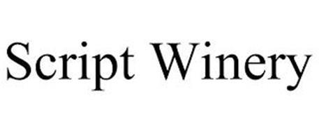 SCRIPT WINERY
