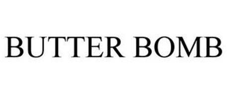 BUTTER BOMB