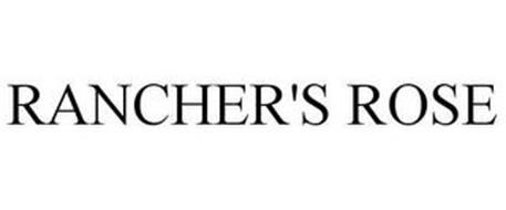 RANCHER'S ROSÉ