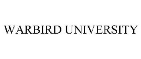 WARBIRD UNIVERSITY