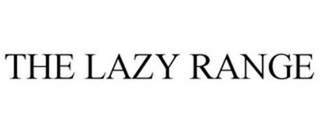 THE LAZY RANGE