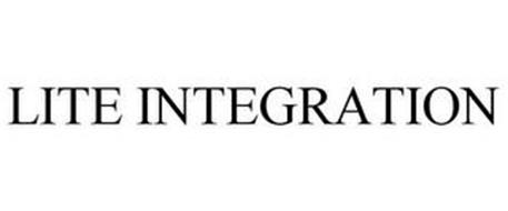 LITE INTEGRATION