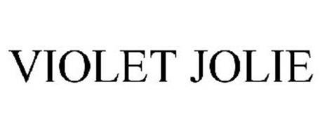 VIOLET JOLIE