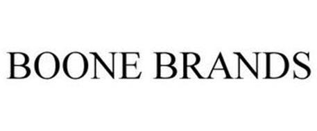 BOONE BRANDS