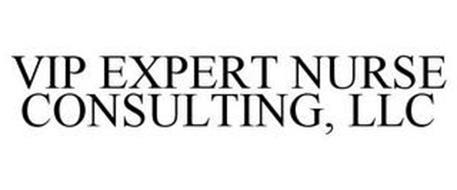 VIP EXPERT NURSE CONSULTING, LLC