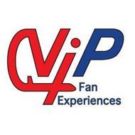 VIP FAN EXPERIENCES