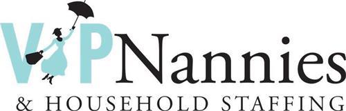 VIP NANNIES & HOUSEHOLD STAFFING