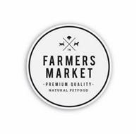 FM FARMERS MARKET PREMIUM QUALITY NATURAL PETFOOD