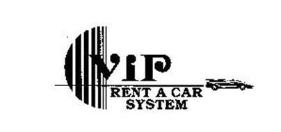 VIP RENT A CAR SYSTEM