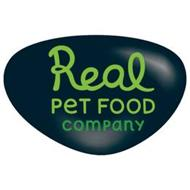 REAL PET FOOD COMPANY