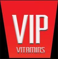 VIP VITAMINS
