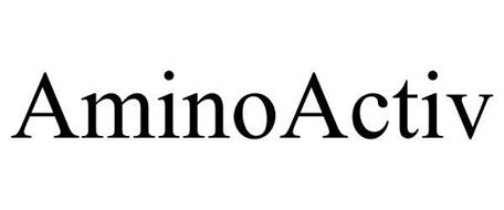 AMINO ACTIV