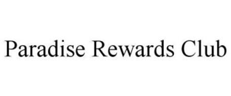 PARADISE REWARDS CLUB