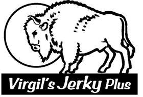 VIRGIL'S JERKY PLUS