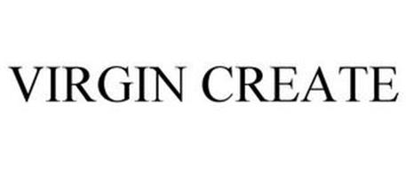 VIRGIN CREATE