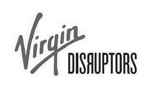 VIRGIN DISRUPTORS