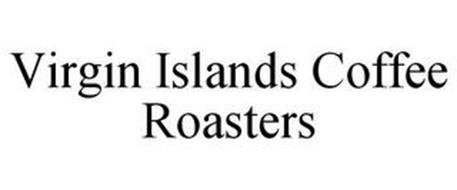 VIRGIN ISLANDS COFFEE ROASTERS