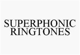 SUPERPHONIC RINGTONES