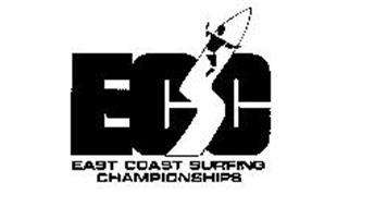 ECSC EAST COAST SURFING CHAMPIONSHIPS