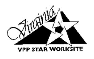VIRGINIA VPP STAR WORKSITE