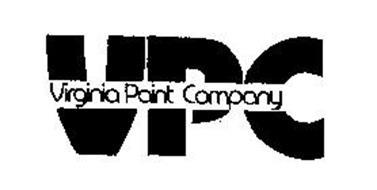 VPC VIRGINIA PAINT COMPANY