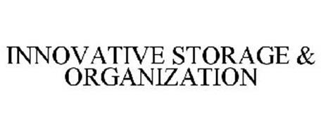 INNOVATIVE STORAGE & ORGANIZATION