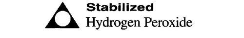 STABILIZED HYDROGEN PEROXIDE