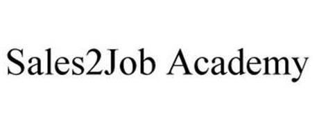 SALES2JOB ACADEMY