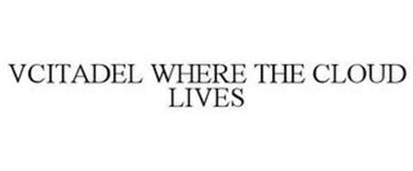 VCITADEL WHERE THE CLOUD LIVES