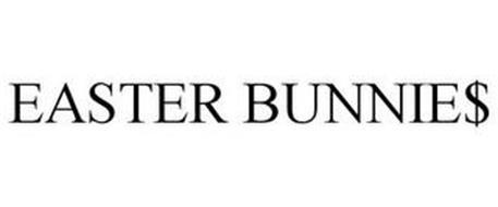 EASTER BUNNIE$