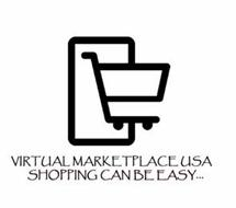 VIRTUAL MARKETPLACE USA SHOPPING CAN BE EASY