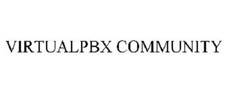 VIRTUALPBX COMMUNITY