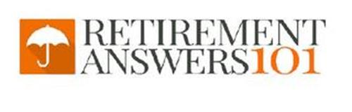 RETIREMENT ANSWERS 101